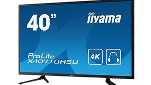 iiyama ProLite X4071UHSU