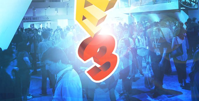 E3 Electronic Entertainment Expo 2016