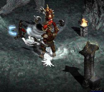 Diablo 2: Lord of Destruction - Test