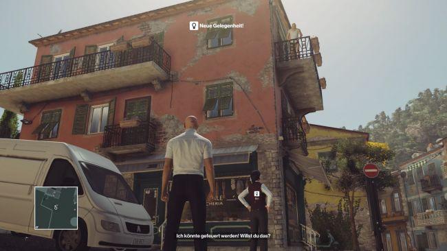 Hitman - Screenshots - Bild 4