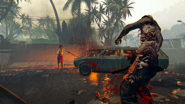 Dead Island Definitive Edition - Screenshots - Bild 1