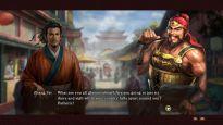 Romance of the Three Kingdoms XIII - Screenshots - Bild 6