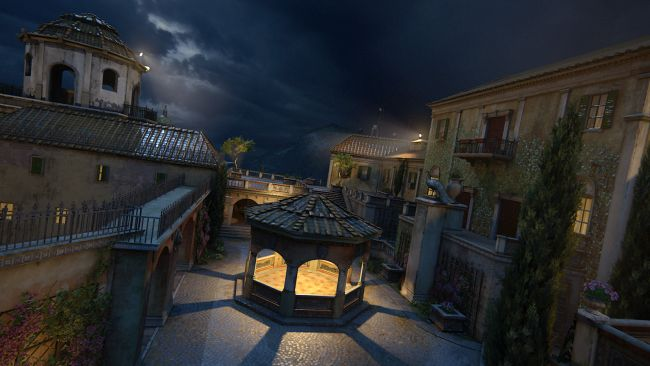 Uncharted 4: A Thief's End - Screenshots - Bild 20