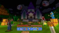 Minecraft Wii U Edition - Screenshots - Bild 13
