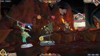 Chronicle: Legenden von RuneScape - Screenshots - Bild 10