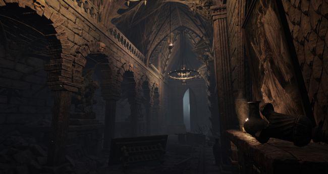 Warhammer: Vermintide - DLC: Drachenfels - Screenshots - Bild 3
