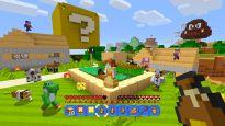 Minecraft Wii U Edition - Screenshots - Bild 2