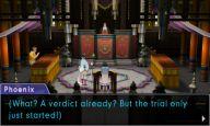 Phoenix Wright: Ace Attorney - Spirit of Justice - Screenshots - Bild 7