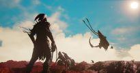 Shadow of the Beast - Screenshots - Bild 1