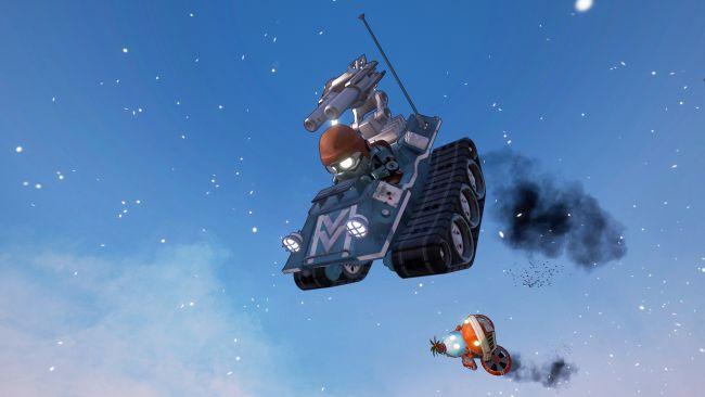 Obliteracers - Screenshots - Bild 5