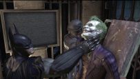 Batman: Return to Arkham - Screenshots - Bild 3