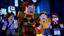Minecraft: Story Mode - Episode Six - Screenshots - Bild 5