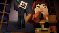 Minecraft: Story Mode - Episode Six - Screenshots - Bild 3