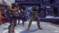 Halo 5: Guardians - DLC: Memories of Reach - Screenshots - Bild 4