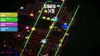 Pac-Man 256 - Screenshots - Bild 1