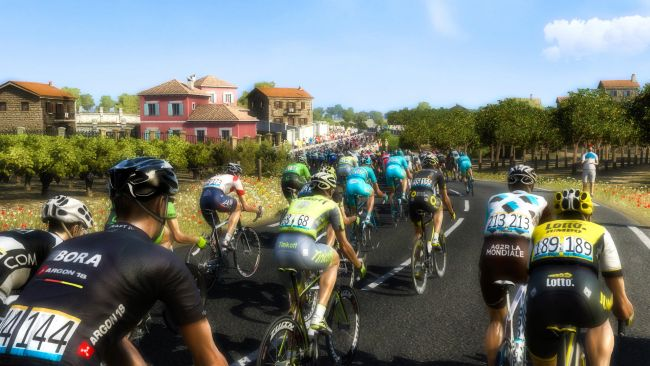 Le Tour de France Saison 2016 - Screenshots - Bild 5