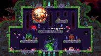 Super Mutant Alien Assault - Screenshots - Bild 2