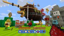 Minecraft Wii U Edition - Screenshots - Bild 11