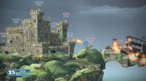 Worms WMD - Screenshots - Bild 8