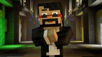 Minecraft: Story Mode - Episode Six - Screenshots - Bild 1
