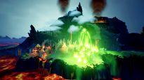 Valhalla Hills - DLC: Feuerberge - Screenshots - Bild 2
