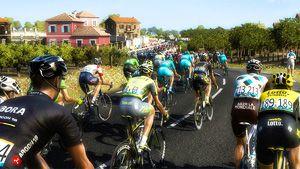 Le Tour de France Saison 2016