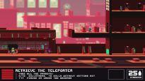 Not a Hero: Super Snazzy Edition - Screenshots - Bild 12