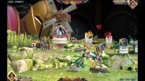Chronicle: Legenden von RuneScape - Screenshots - Bild 4