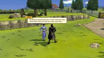 JoJo's Bizarre Adventure: Eyes of Heaven - Screenshots - Bild 7