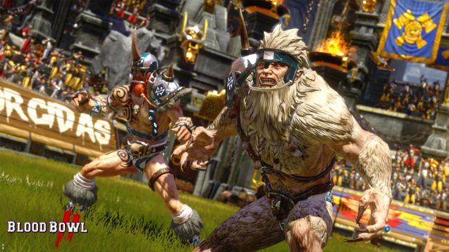 Blood Bowl 2 - Norse DLC-Pack - Screenshots - Bild 5