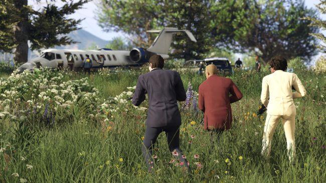 Grand Theft Auto Online - Screenshots - Bild 3