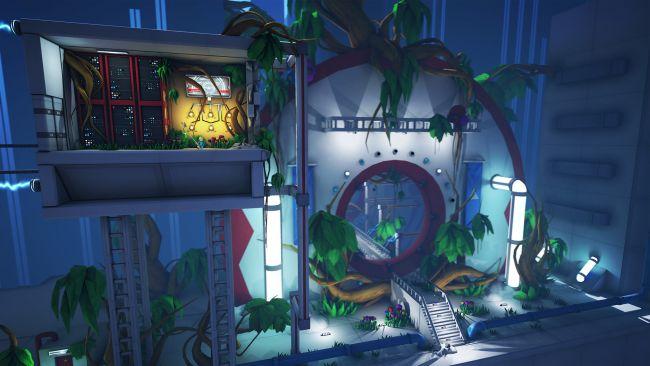 Kick & Fennick - Screenshots - Bild 5