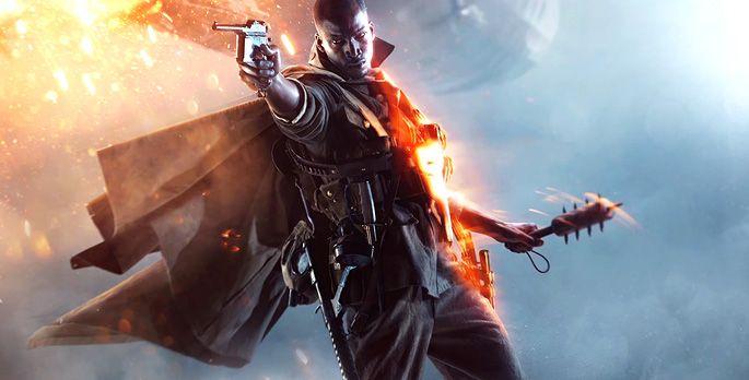 Battlefield 1 - Komplettlösung