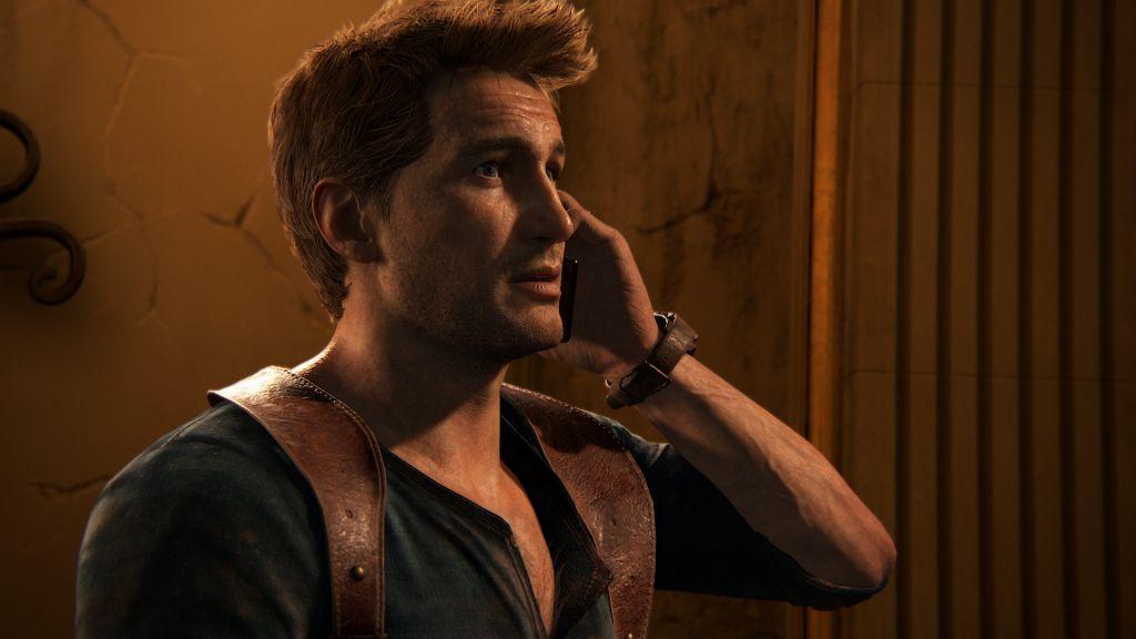 Laut Tom Holland haben Dreharbeiten am Uncharted-Film bereits begonnen