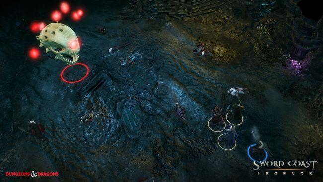 Sword Coast Legends - DLC: Rage of Demons - Screenshots - Bild 11