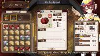 Atelier Sophie: The Alchemist of the Mysterious Book - Screenshots - Bild 3