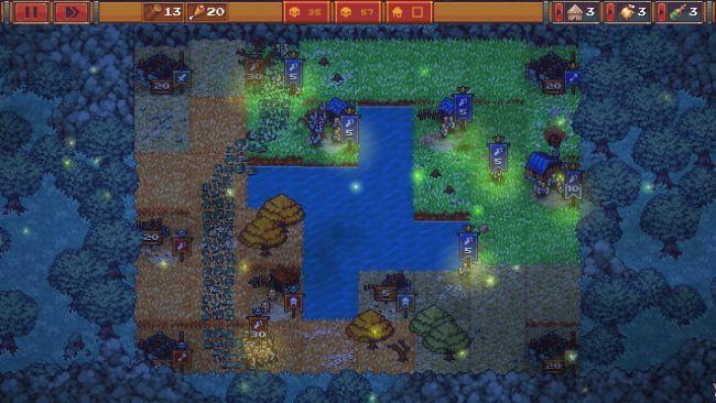 Crush Your Enemies - Screenshots - Bild 8