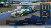 Motorsport Manager - Screenshots - Bild 5