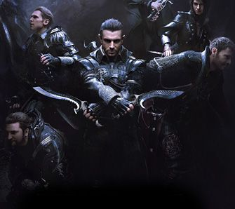 Kingsglaive: Final Fantasy XV - Special