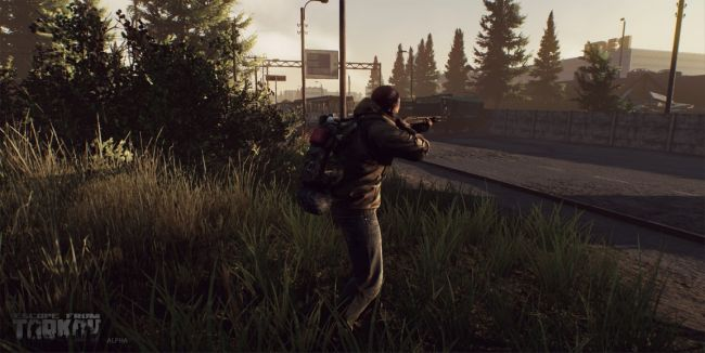 Escape from Tarkov - Screenshots - Bild 3