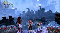 Shiness: The Lightning Kingdom - Screenshots - Bild 3