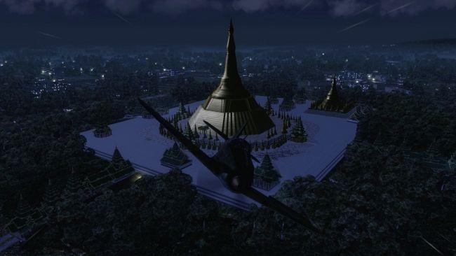 Flying Tigers: Shadows Over China - Screenshots - Bild 14