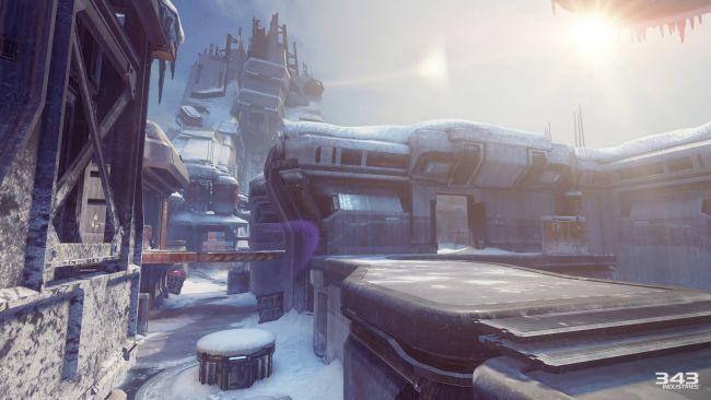 Halo 5: Guardians - DLC: Memories of Reach - Screenshots - Bild 13