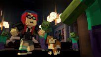Minecraft: Story Mode - Episode Six - Screenshots - Bild 2