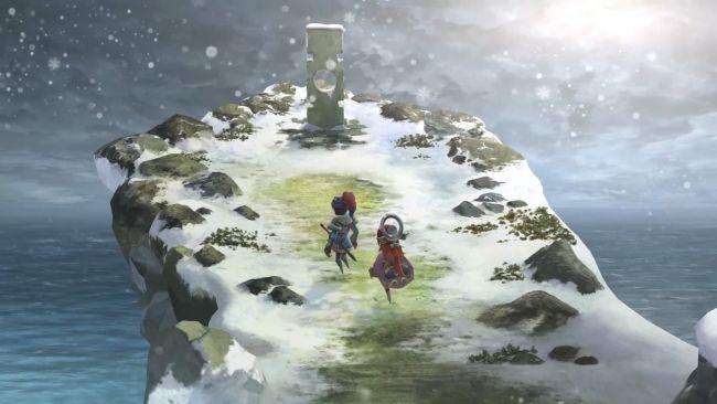 I Am Setsuna - Screenshots - Bild 13