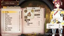 Atelier Sophie: The Alchemist of the Mysterious Book - Screenshots - Bild 1