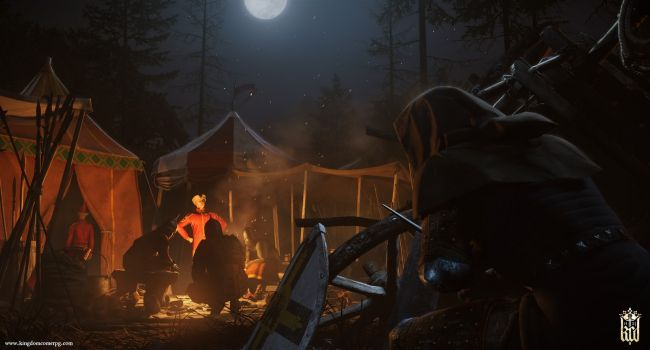 Kingdom Come: Deliverance - Screenshots - Bild 6