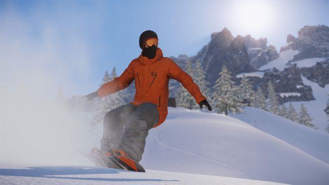 SNOW - Screenshots - Bild 6