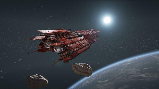 Fractured Space - Screenshots - Bild 10