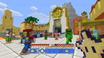 Minecraft Wii U Edition - Screenshots - Bild 10